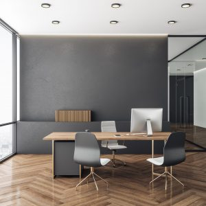 Office Fitout